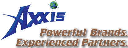 Axxis - Powerful Brands. Experienced Partners.