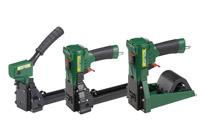 Manual Box Stapler, Pneumatic Box Stapler, Pneumatic Roll Stapler