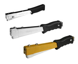 Hammer Tackers And Manual Staplers By Axxis
